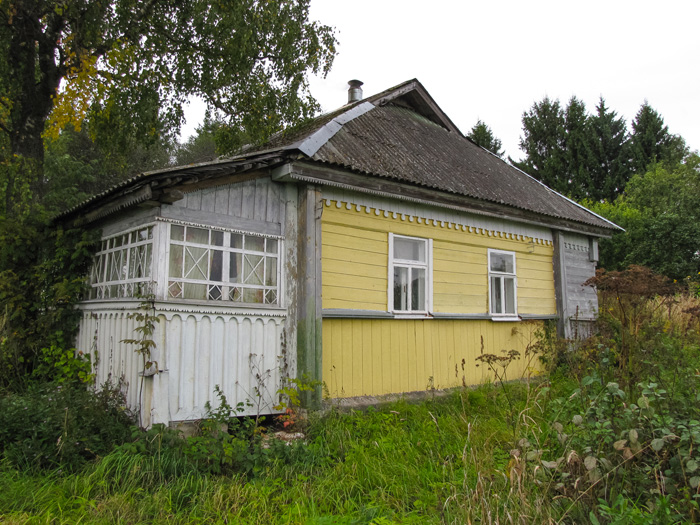 Экспертиза дома перед покупкой - правильная подготовка к сделке